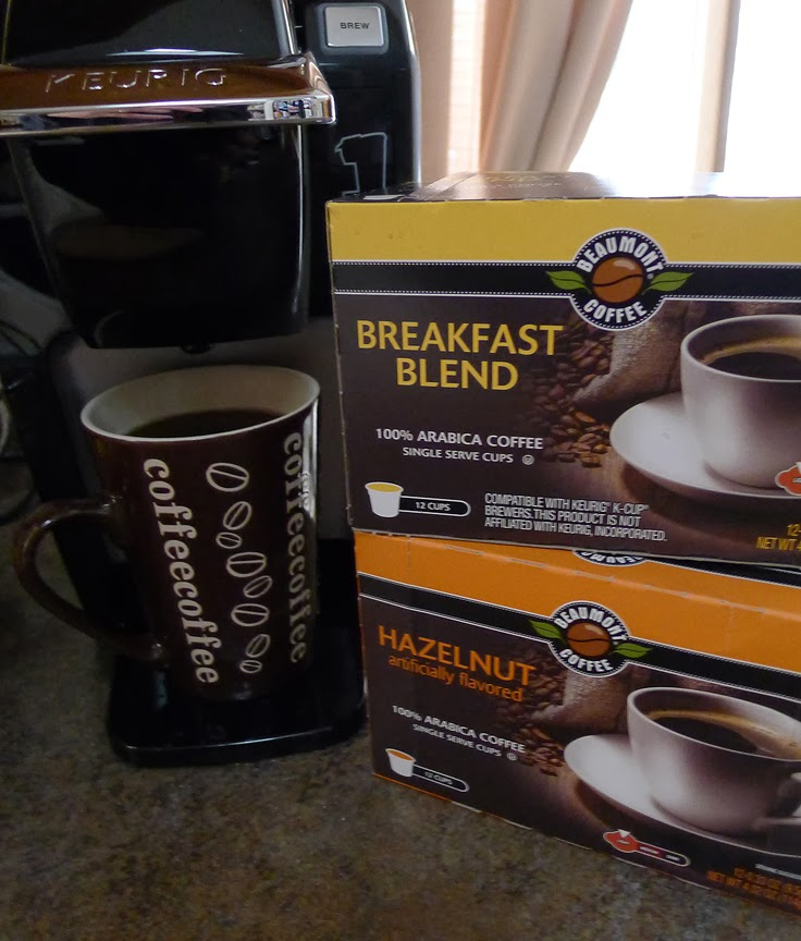 weu0027ve been with various brands and flavors of kcups letu0027s face it theyu0027re not cheap a friend gave us the aldi breakfast blend kcups as a - Cheapest K Cups