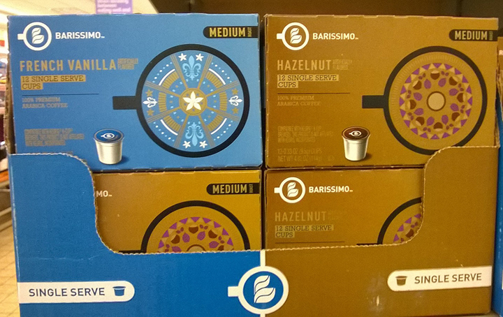 barissimo coffee kcups - Cheapest K Cups
