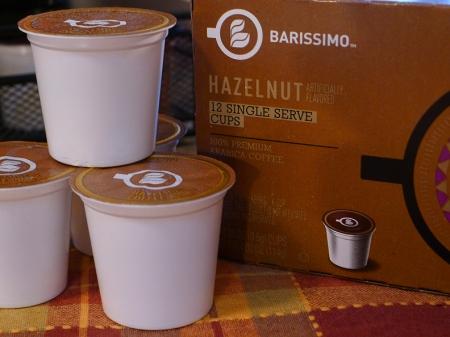 Barissimo K-Cups